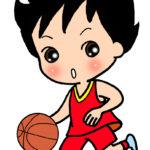 働くママの息子が叫ぶ「天才バスケットマン桜木!」