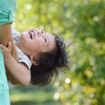 働くママのブログ。初めての歯ブラシ選び。乳歯が生えたら歯みがき習慣